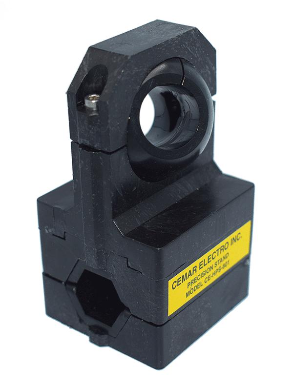 CE-HPS-800 precision bracket - Cemar Electro