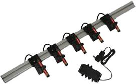 Multiple Unit Linear Array - Cemar Electro