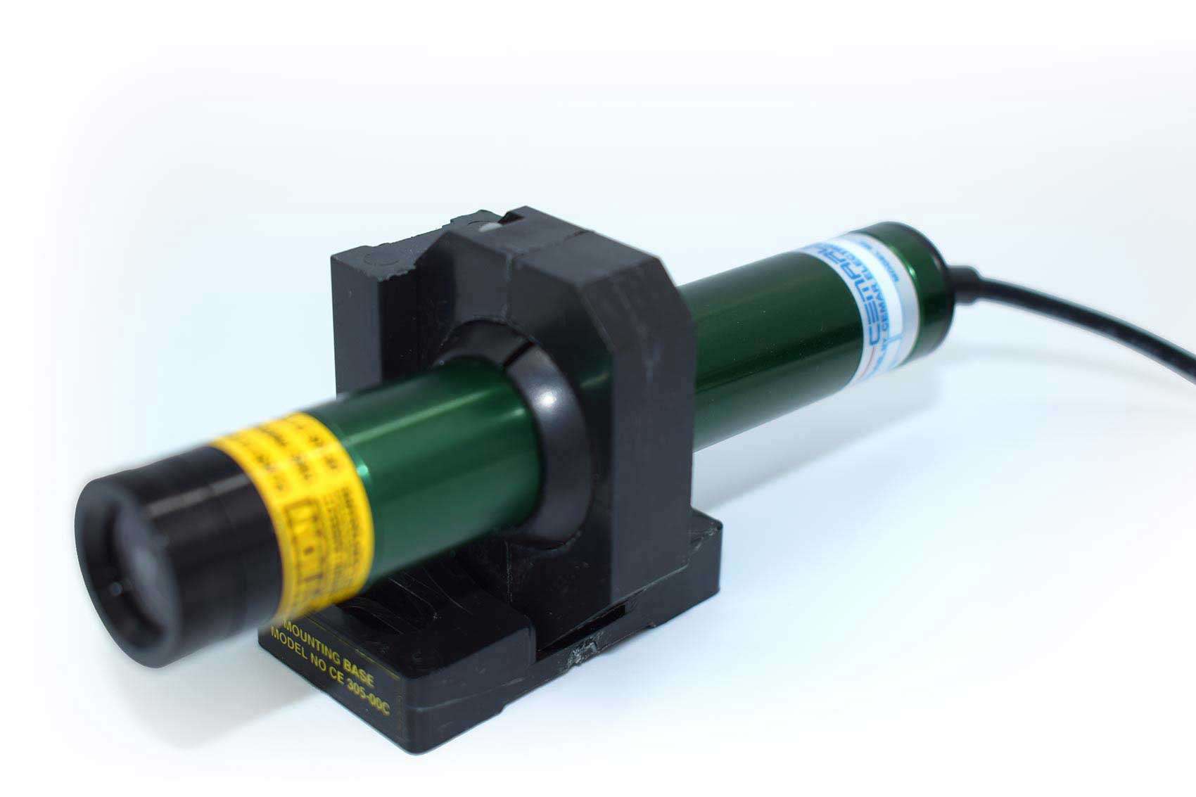 GL-800 Series Green Laser - Cemar Electro
