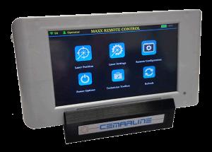 MAXX remote contol