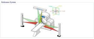 MAXX-1100 CT Laser Desktop Application