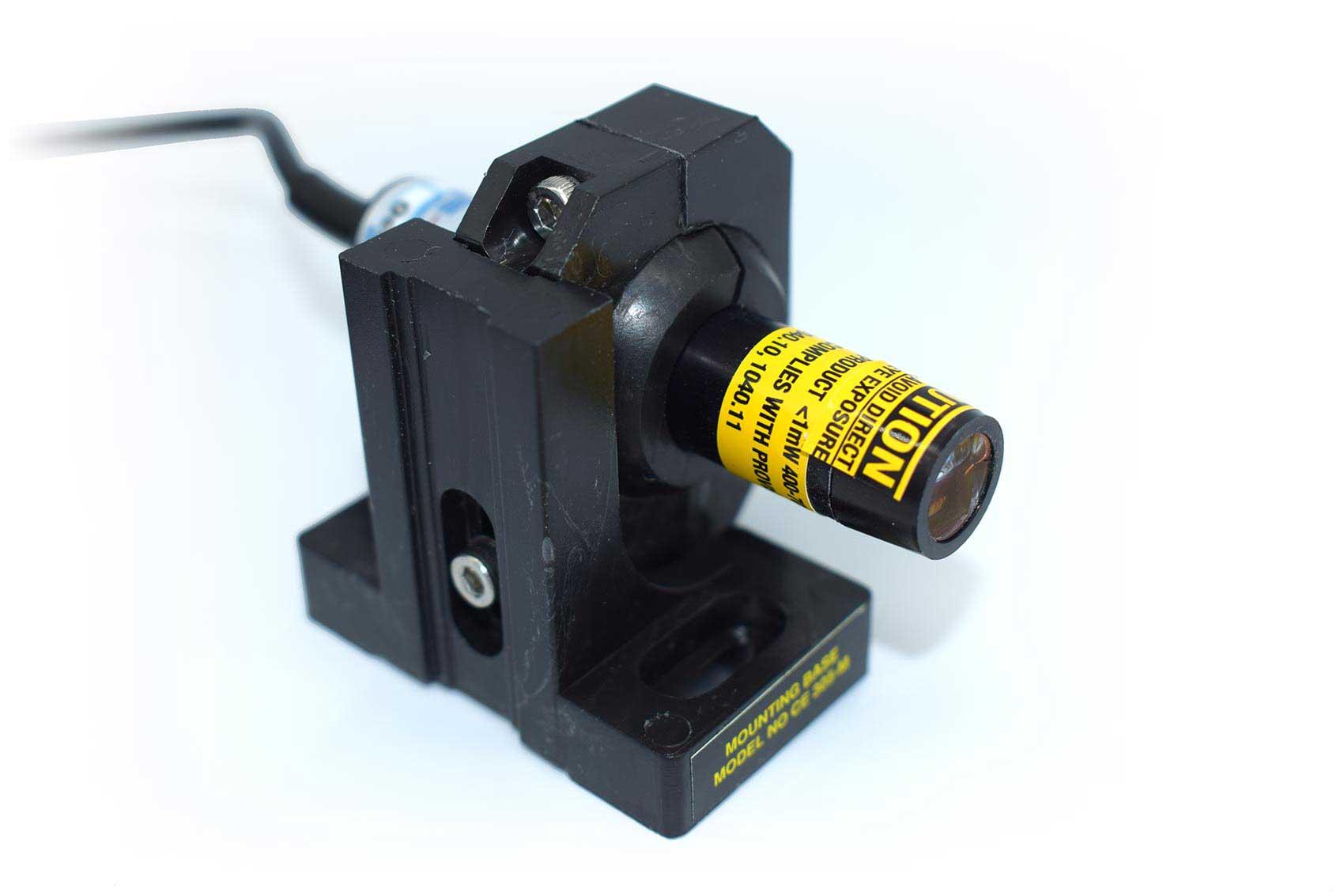 The Pico EC-805 Mini Laser, M Version - Cemar Electro