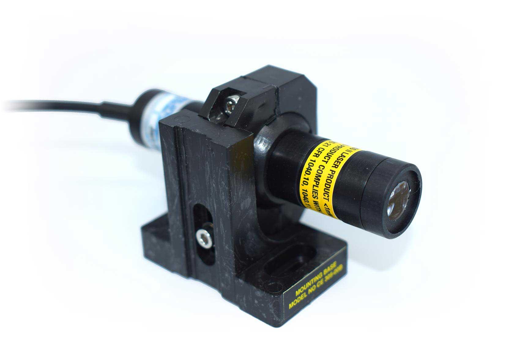 The Pico EC-805 Mini Laser - Cemar Electro